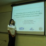 College of Marine Sciences, UPRM