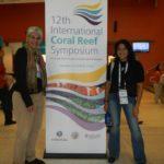 Coral Reef Symposium, Australia - 2012